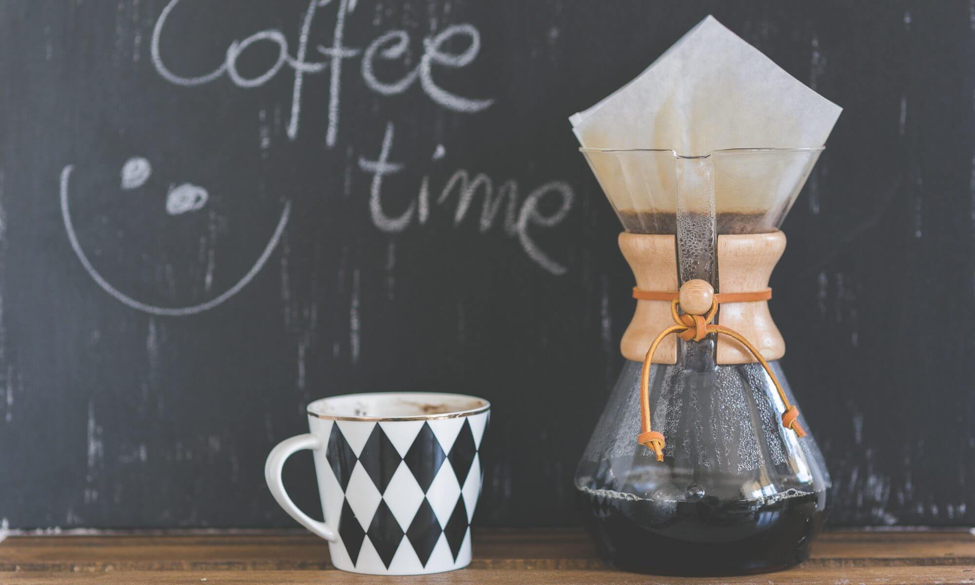 coffee 7 - Как найти интересную работу