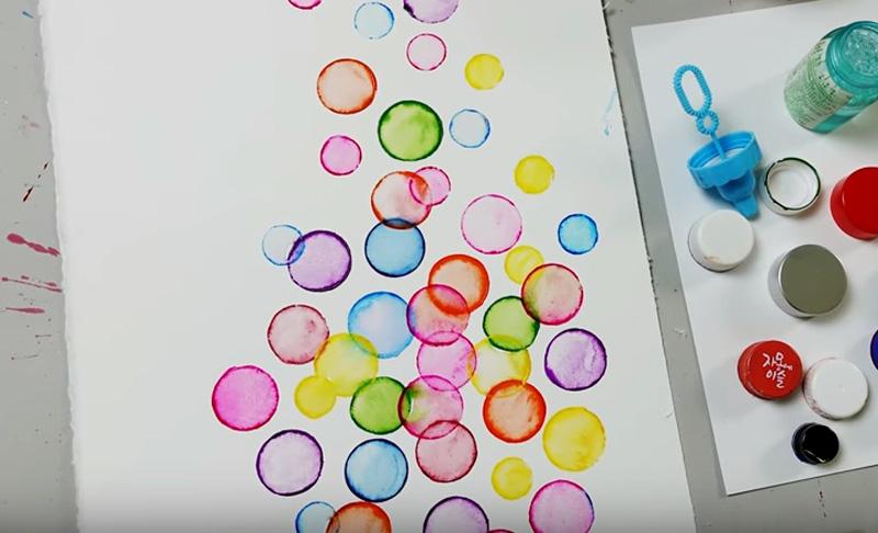 бесплатные уроки рисования акварель